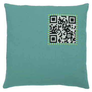 QR - Embroidery Rules