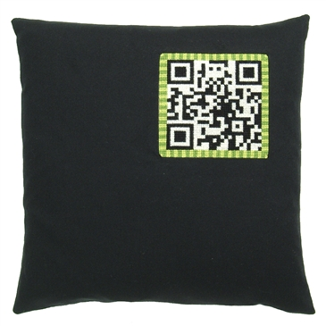 QR - Sexy Embroiderer